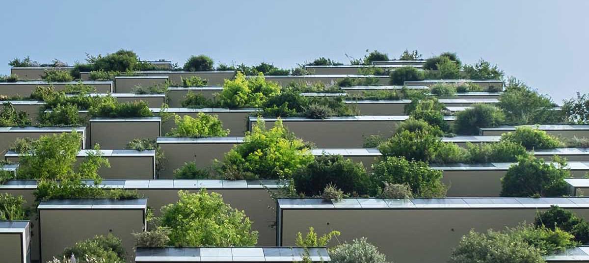 Allestimenti terrazzi e giardini pensili