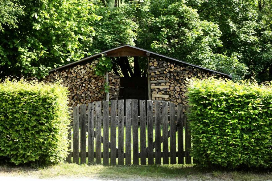 Progettazione giardini per location